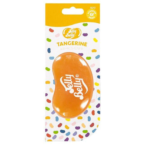 Jelly Belly Gel Air Freshener Tangerine