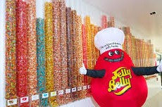 Jelly Belly Bulk Box In-Store Special now available Online!