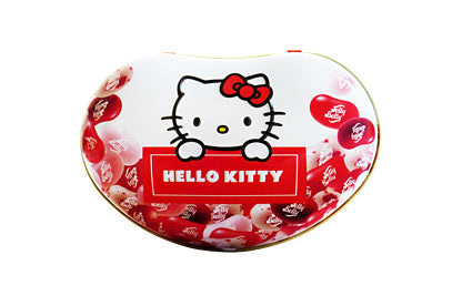 Hello Kitty Tin 55gm