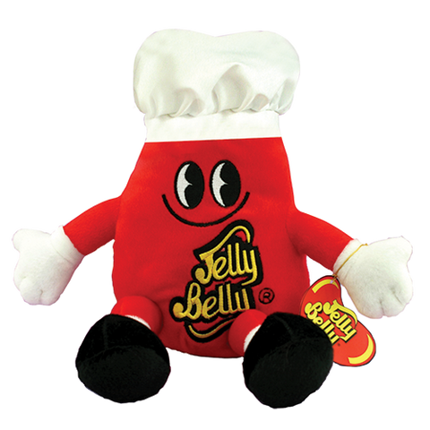 Jelly Belly Man Soft Toy