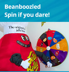 Beanboozled - Spin if you dare