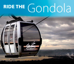 Ride the Gondola