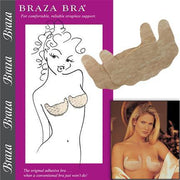 Braza Adhesive Disposable Bra