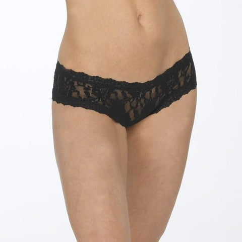 Hanky Panky Open Cheeky Hipster