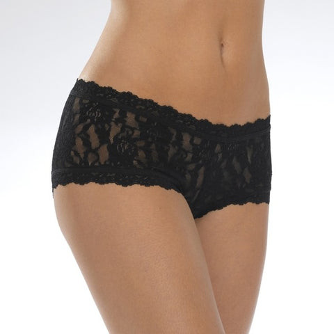 Hanky Panky Signature Lace Boy Short