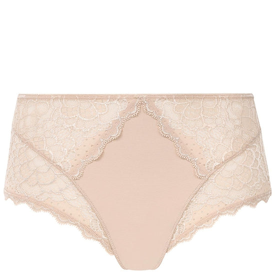 Simone Perele Caresse High Waist Brief