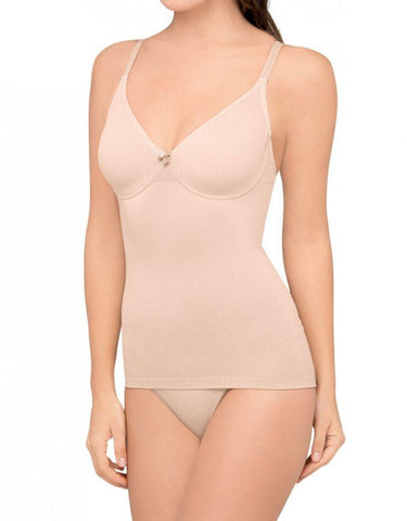Body Wrap Camisole Underwire Shaper