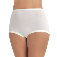 Vanity Fair Lollipop Cuff Legband Brief - 3 Pack - Town Shop  - 2
