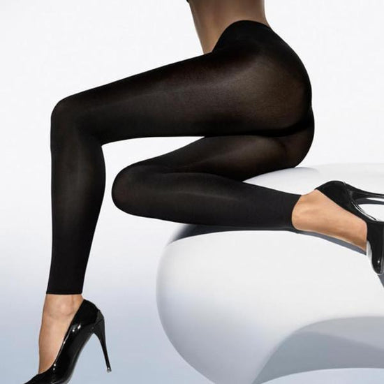 Wolford Velvet 66 Leggings