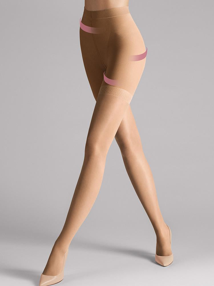 0821b09bb2a1d Wolford Synergy 20 Push-Up Tights – Town Shop