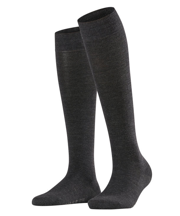 Falke Soft Merino Knee High Sock