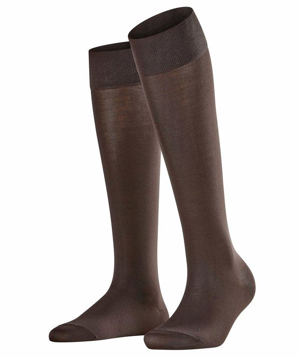 Falke Cotton Touch Knee High Sock