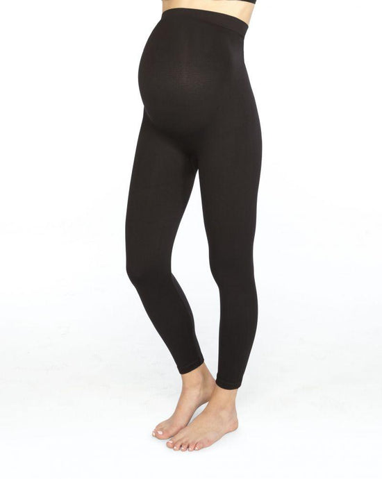 Spanx Mama Look At Me Now Seamless Leggings