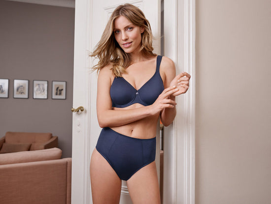 Felina Pure Balance Spacer Bra With Wire
