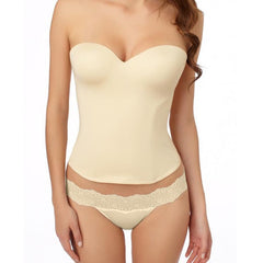 Le Mystère Bridal Seduction Bustier - Town Shop  - 1