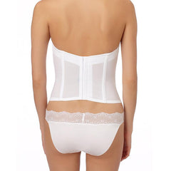 Le Mystère Bridal Seduction Bustier - Town Shop  - 7