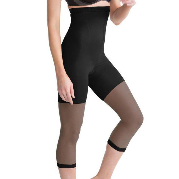 Spanx In-Power Line Super Control High Footless Shaper