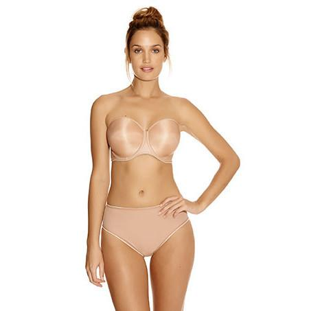 Fantasie Smoothing Molded Strapless Bra