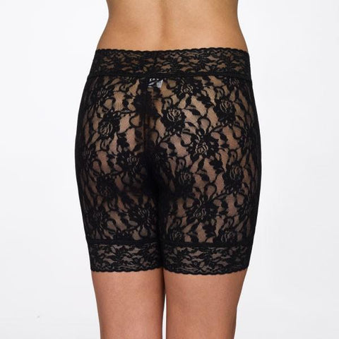 Hanky Panky Signature Lace Bike Short