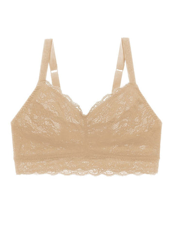Cosabella Never Say Never Curvy Bralette