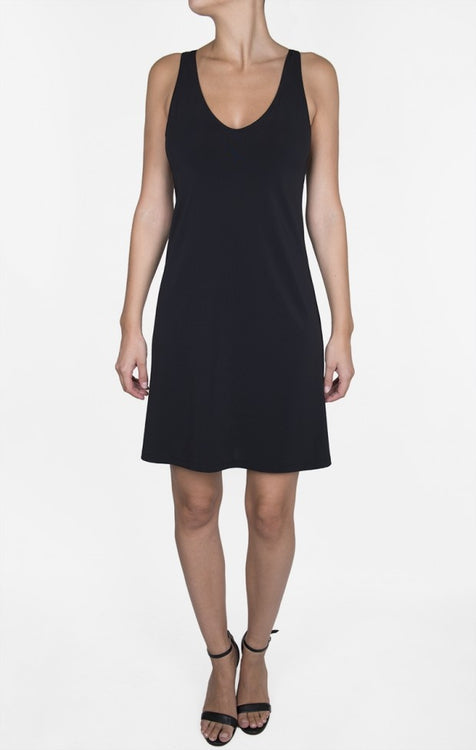 Shan Weekend T-back Dress