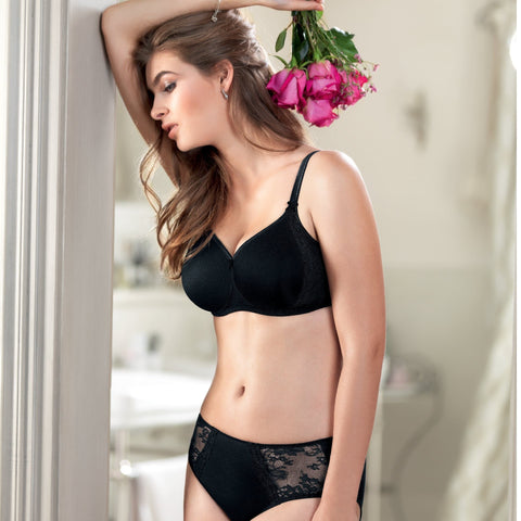 Rosa Faia Lace Rose Padded Bra