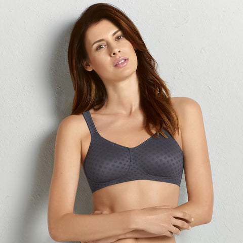 Anita Lisa Seamless Wire-free Mastectomy Bra