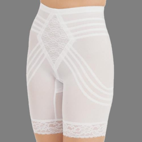 Rago Long Leg Panty Girdle