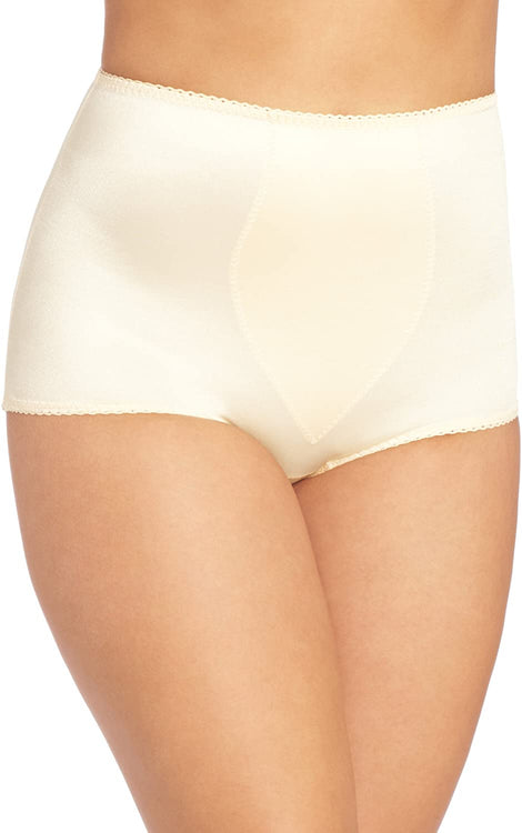 Rago padded panty girdle