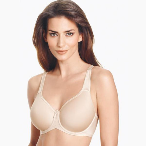 Wacoal Basic Beauty T-Shirt Spacer Bra