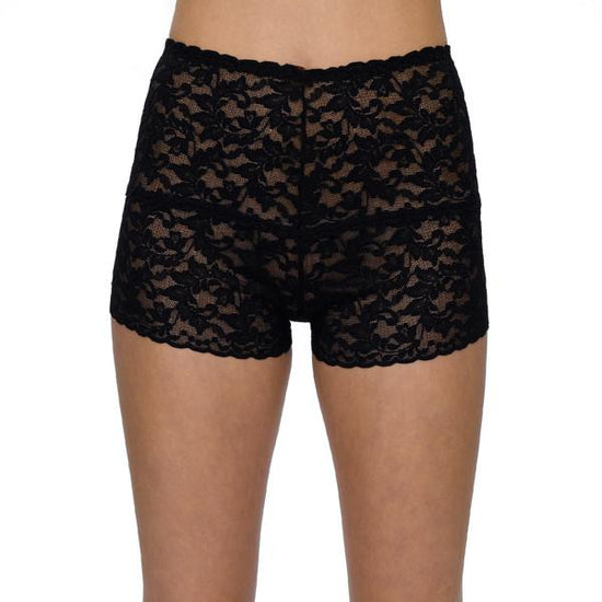 Hanky Panky Signature Lace Retro Hot Pants Panty