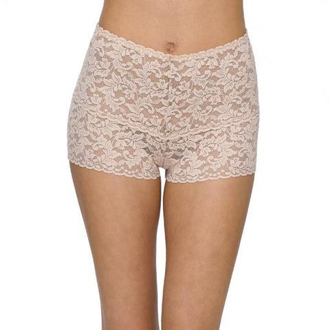 Hanky Panky Lace Retro Hot Pant