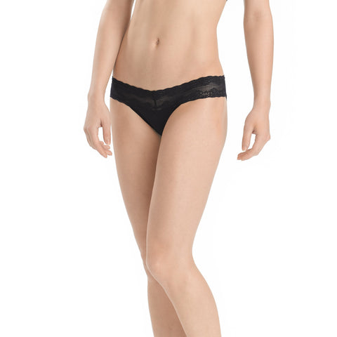 Natori Bliss Perfection One Size V-Kini