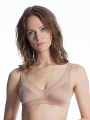 Calida Feminine Air Soft Bra