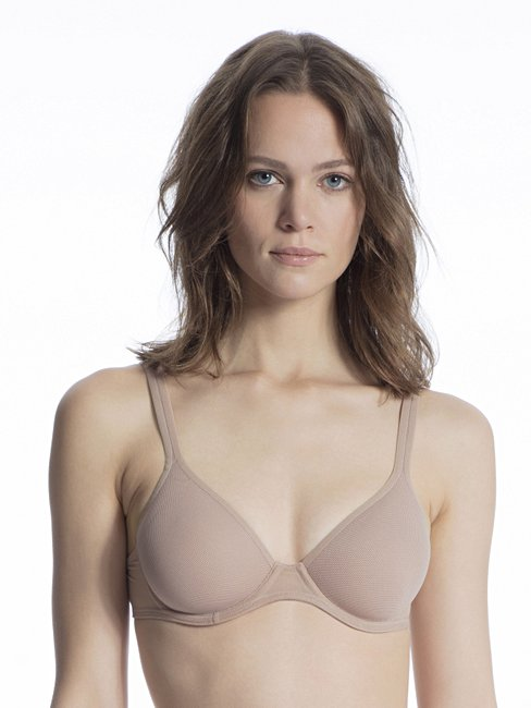 Calida Feminine Air T-Shirt Bra