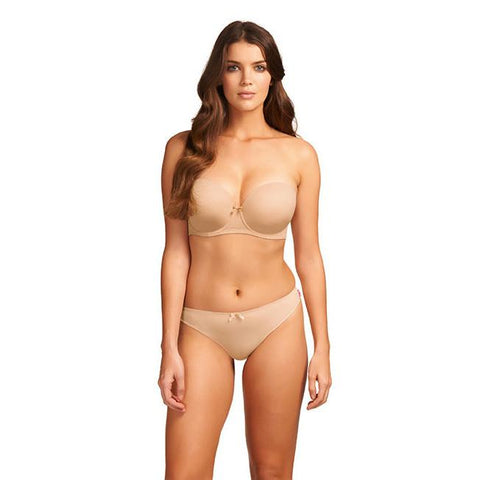 Freya Deco Molded Convertible Strapless Bra