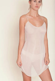 Farr West Sheer Georgette Full Slip