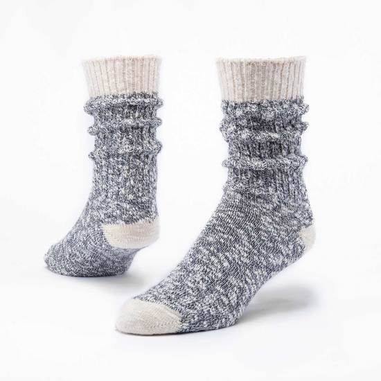 Maggie's Organics Cotton Ragg Sock