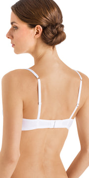 Hanro Cotton Sensation Soft Cup Bra