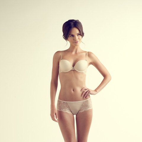 The Little Bra Company Kaia Push-up Bra