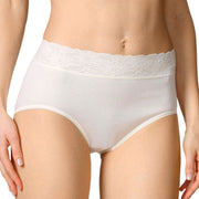 Calida Lycra Lace Brief