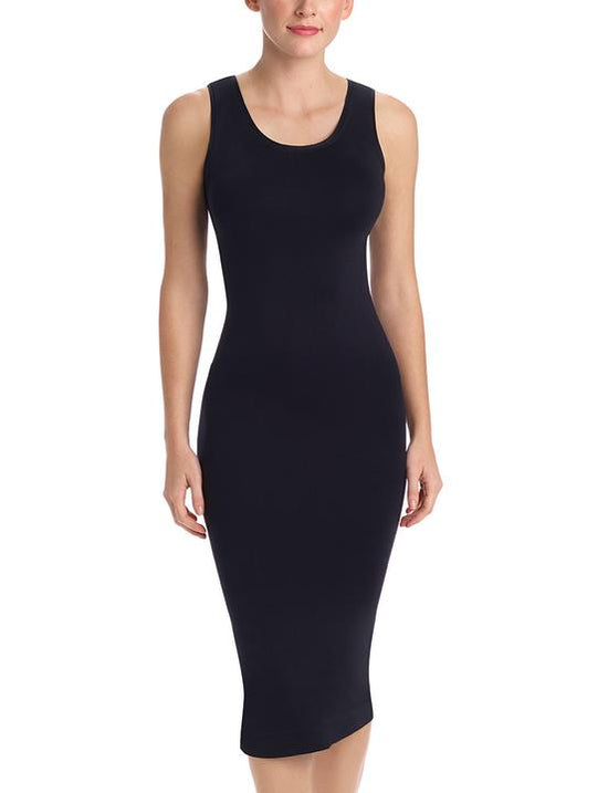 Commando Minimalist Tank Midi Dress