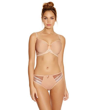 Fantasie Rebecca Molded Spacer Bra - Nude