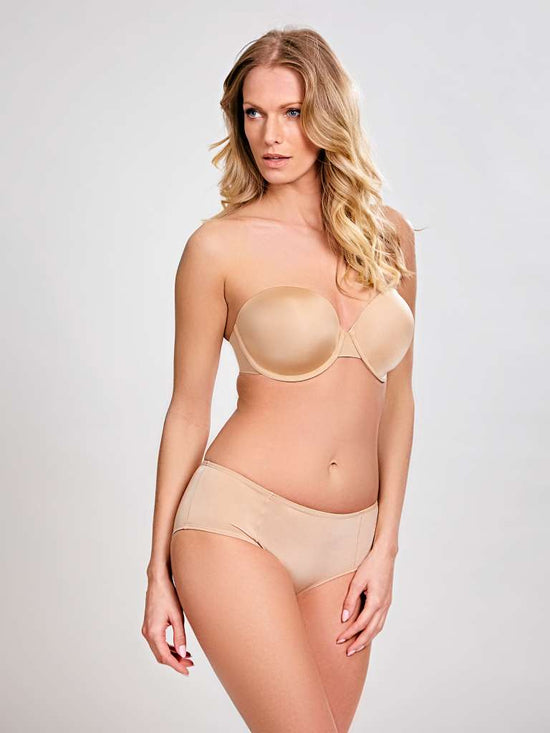 Panache Strapless Moulded Bra