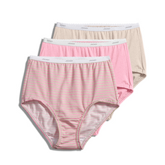 Jockey Classic Brief - Pack of 3 - Town Shop  - 3
