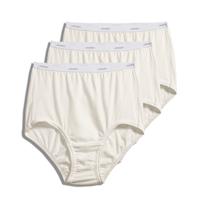Jockey Classic Brief - Pack of 3