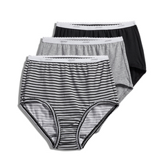 Jockey Classic Brief - Pack of 3 - Town Shop  - 4