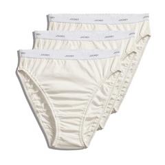 Jockey Classic French Cut Panty - Pack of 3 - Town Shop  - 4