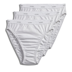 Jockey Classic French Cut Panty - Pack of 3 - Town Shop  - 6
