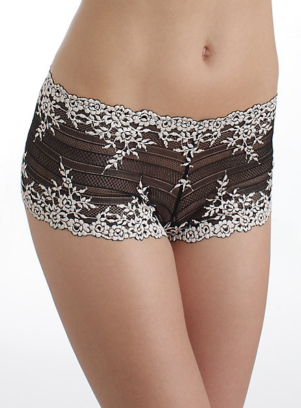 Wacoal Embrace Lace Boyshort